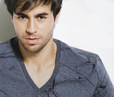 testo accordi chitarra spartiti Enrique Iglesias bailando