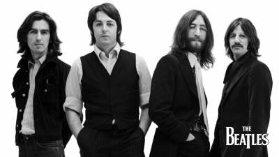 testo accordi chitarra spartiti The Beatles