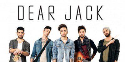 testo accordi chitarra spartiti dear jack