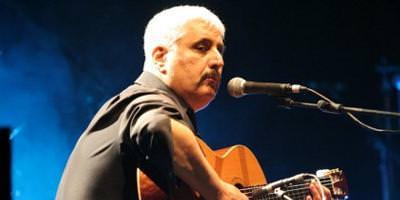 testo accordi chitarra spartiti Pino Daniele