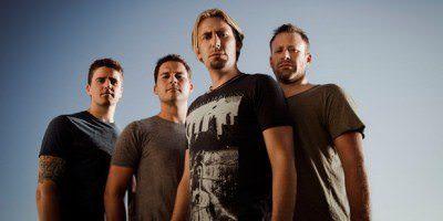 testo accordi chitarra spartiti Nickelback