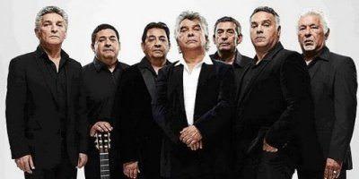 testi accordi chitarra Gypsy Kings