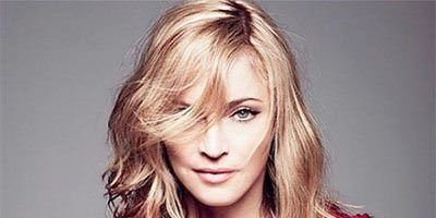 testo accordi chitarra spartiti Madonna