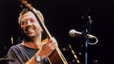 testo accordi chitarra spartiti Eric Clapton