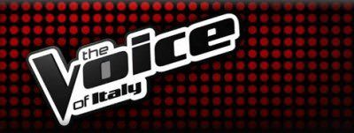 testi accordi chitarra The Voice of Italy