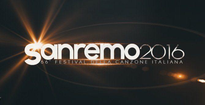 Testi Accordi Chitarra Sanremo2016