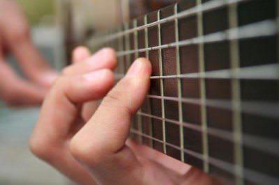 corso lezioni chitarra accordi note chords66