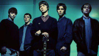 testo accordi chitarra spartiti Oasis