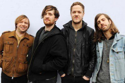 testo accordi chitarra spartiti imagine dragons