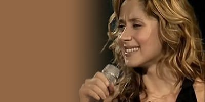 testo accordi chitarra spartiti Lara Fabian