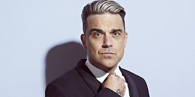 testo accordi chitarra spartiti Robbie Williams