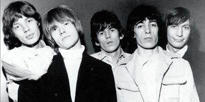testi accordi chitarra The Rolling Stones