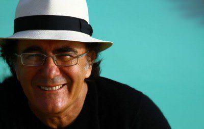 testi accordi chitarra Albano Carrisi
