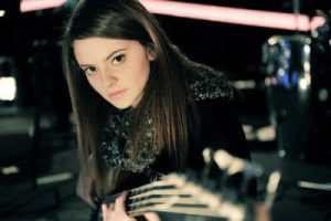testi accordi chitarra Francesca Michielin
