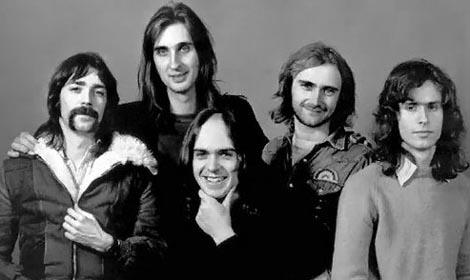 testo accordi chitarra spartiti Genesis