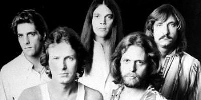testo accordi chitarra spartiti The Eagles