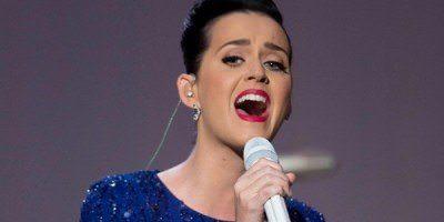 testo accordi chitarra spartiti Katy Perry