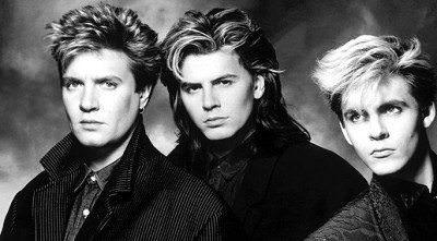 testo accordi chitarra spartiti Duran Duran