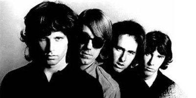 testo accordi chitarra spartiti The Doors