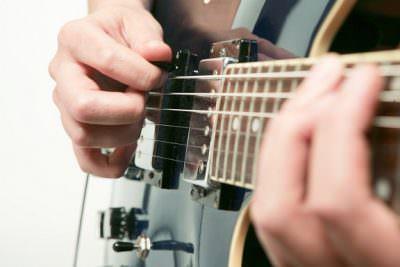 Come improvvisare con la chitarra