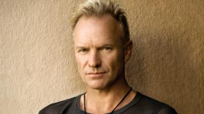 testo accordi chitarra spartiti Sting