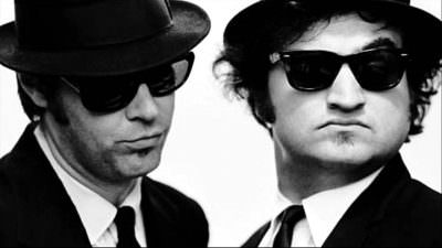 testo accordi chitarra spartiti The Blues Brothers