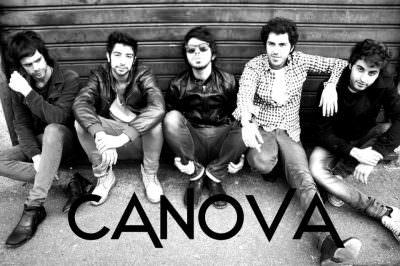testi accordi chitarra Canova