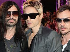 Accordi 30 seconds To Mars
