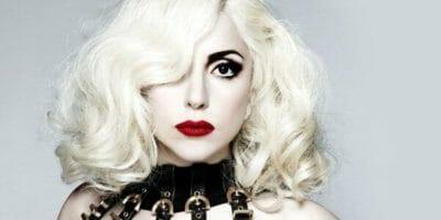 testo accordi chitarra spartiti Lady Gaga