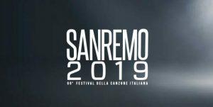 Accordi Sanremo 2019