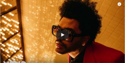 accordi The Weeknd